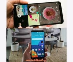 The new flagship of LG, is here! The brand new G6! www.buildtheweb.gr