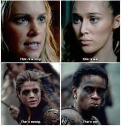 """We are not grounders"" 
