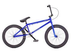 """Radio Bikes """"Saiko"""" 2016 BMX Bike - Glossy Met Blue"""