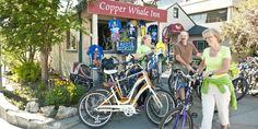 Bicycle Tours & Rentals | Visit Anchorage