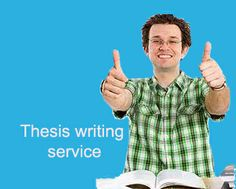 write thesis proposal phd