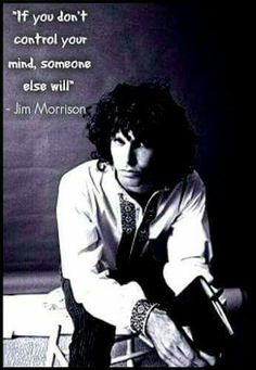 Famous Jim Morrison Quotes on Music, Life and Love Jim Morrison Poetry, Jimmy Morrison, Morrison Hotel, Personalidade Infp, Wisdom Quotes, Life Quotes, Great Quotes, Inspirational Quotes, Genius Quotes
