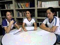 Diretoria de Ensino de Itapetininga – E. E. Prof. Maria Imaculada Cerqueira Borher – Programa Sala de Leitura – Circuito de Juventude 2015 – Instituto Ayrton Senna