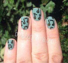 Music Manicure