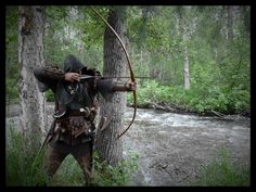 Ranger - bow