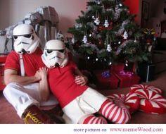 funniest Christmas pics very original celebration