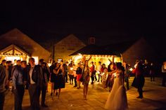 8 simple wedding features to impress your guests © Jonny Draper Photography