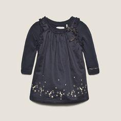 IKKS baby dress (XC30000) | Baby Girl Clothes Winter 13