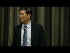 """Dr Paul Choo Warns People Against Kong Hee's Ministry: """"This is NOT Christianity. This is NOT the gospel. This is a SCAM."""" 