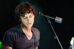 Gotye Plays Coachella: First, He Tells Us His Life Story - West Coast Sound