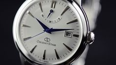SEL05004W SEL05004W0 | Orient Automatic Watches & Reviews | Orient Watch USA