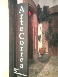 Arte Correa, en San Miguel de Allende. #AgenciaTAV