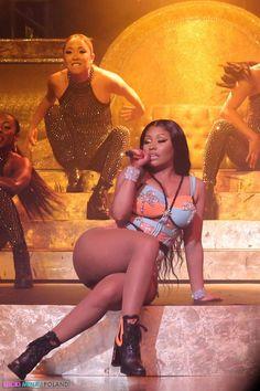 Nicki Minja, Nicki Minaj Barbie, Divas, Nicki Minaj Pictures, Pop Rock, Barbie Princess, Black Barbie, American Rappers, Female Singers