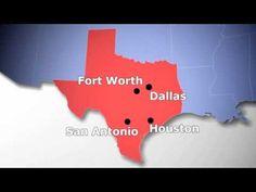 Texas CDL Truck Driver Jobs - Dallas, Fort Worth, Houston, San ...