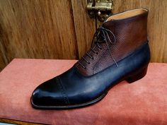hand sewn welted boot maker o.e.: 165,000 JPY