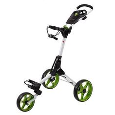 New Cube Trolley in Four Exciting Colours