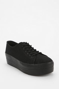 Vagabond Holly Low-Top Flatform-Sneaker