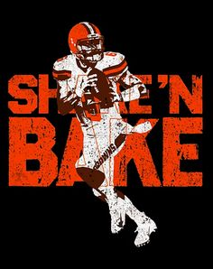 Cleveland Browns History, Cleveland Browns Football, Cleveland Rocks, Cleveland Ohio, Cleveland Indians, Mvp Basketball, Ou Football, Football Players, Go Browns
