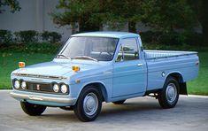 Toyota Pick Up 71