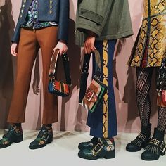 9 Things to Know About Burberry's Fall 2016 Show