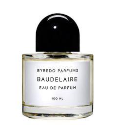 Byredo – EdP – Baudelaire