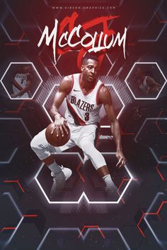 Cj Mccollum Wallpapers Wallpaper Cave regarding The Awesome C. McCollum Wallpapers Iphone - Find your Favorite Wallpapers! Neymar, Messi, Nba Sports, Sports Art, Cristiano Ronaldo, Banner Design, Basketball Design, Basketball Room, Sports Graphic Design