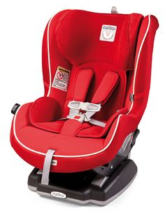 PV Convertible 5-70 Crystal Red