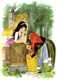 Felicitas Kuhn - Snow White