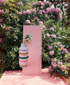 Vases | Elena Mora