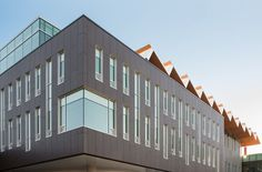 University of British Columbia Student Union Building | Taktl