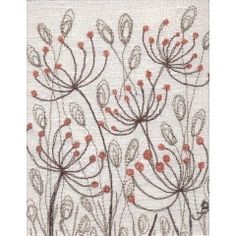 Fennel on Linen IV jobutcher.co.uk/index.php/gallery-2/gallery/seedheads