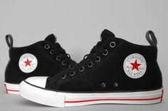 8796f3c95c93 Converse - Cons CTS Mid x Slam City Skates - Black   White