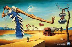Salvador Dali Most Famous Paintings | aqui una pequeña imagen de lo que era salvador dali