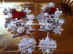 briciole di gioia: Fuori porta natalizi Daniela <3