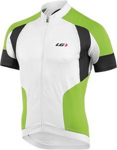 21d70124e Louis Garneau Men s Icefit Jersey Cycling Jerseys