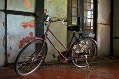 Myanmar Bicycle Katha Myanmar Burma by StephanieLisaPhotos