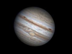 Jupiter | by Steve A Hill