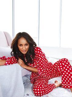 ♥ Victoria's Secret pajamas