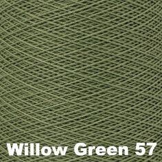 3/2 Perle Cotton 1lb Cones