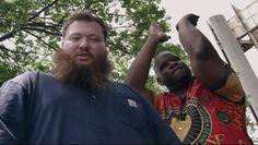 Video: Meyhem Lauren & Buckwild ft. Action Bronson – 100 MPH