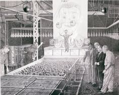 """Democracy"", charcoal & pencil on paper,28x34.5"" by Laurie Lipton www.laurielipton.com #politic #art #society"