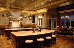 4. Promontory | Community Post: 50 Dream Kitchens You Desperately Want To Cook In