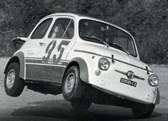 Fiat 500 | You Drive Car Hire Faro Portugal - www.you-drive.cc