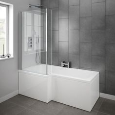 Small Bathroom Shower Tub Designs Interesting Family Style , If your bathroom contains a bathtub, there are lots of options to select from. The bathroom ought to be fresh with its tiles scraped on a standard bas. Bathroom Shower Panels, Small Bathroom With Shower, Family Bathroom, Small Showers, Shower Tub, Bathroom Fixtures, Bathroom Ideas, Shower Ideas, Bathroom Cabinets