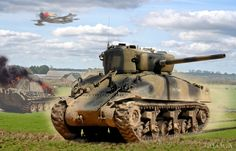 Original Articles/Content – Tank and AFV News Armored Fighting Vehicle, Best Resolution, Ww2 Tanks, World War Two, Military Vehicles, Two By Two, The Originals, History, Diorama