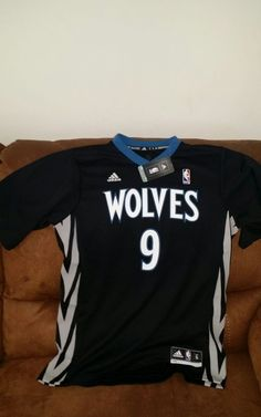 Adidas ricky rubio minnesota timberwolves #9 nba jersey NWT size S mens | Sports Mem, Cards & Fan Shop, Fan Apparel & Souvenirs, Basketball-NBA | eBay!