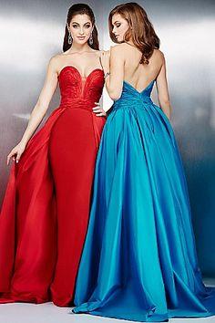 Red dress boutique torunn