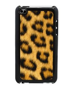 Leopard Fur Animal Print - Case for iPod Touch Generation Ipod Cases, Ipod Touch, Gifts, Fur, Animals, Amazon, Wallpapers, Image, Presents