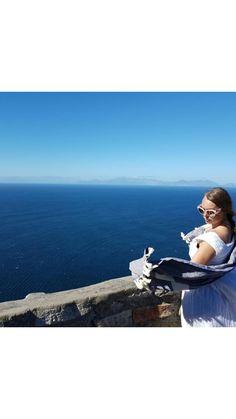 Saint-Malo our All purpose travel companion - Instagram: shorecotton