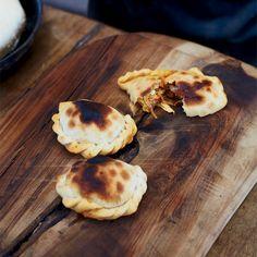 Beef-and-Onion Empanadas | Food